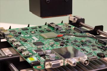 PCB Rework Service - Proto